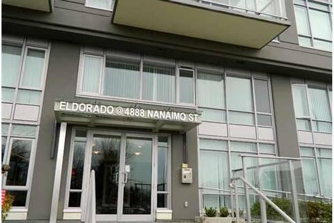 505 - 4888 Nanaimo Street, Vancouver | Image 1