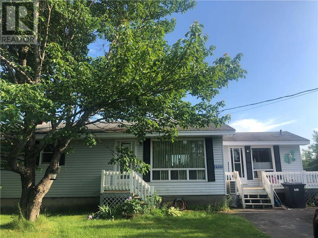 House for sale at 4905 Route 505 Rte Unit 505 Richibucto Village New Brunswick - MLS: M124311