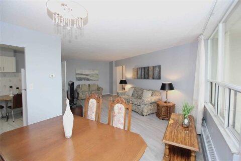 Condo for sale at 5 Vicora Linkway Wy Unit 505 Toronto Ontario - MLS: C5073780
