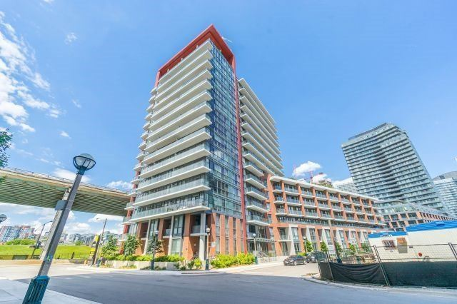 Removed: 505 - 50 Bruyeres Mews Road, Toronto, ON - Removed on 2018-08-14 09:54:55