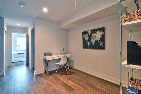 Condo for sale at 50 Curzon St Unit 505 Toronto Ontario - MLS: E4389493