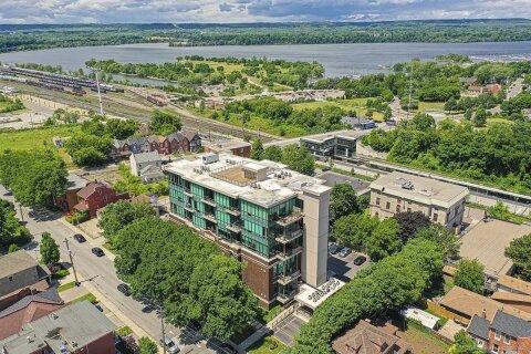Condo for sale at 50 Murray St Unit 505 Hamilton Ontario - MLS: X4987663