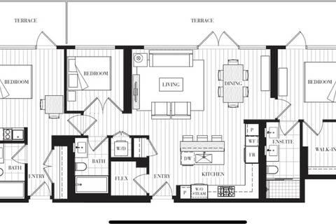 Condo for sale at 375 59 Ave W Unit 505-506 Vancouver British Columbia - MLS: R2440144