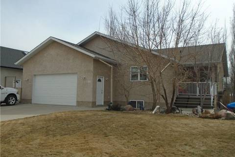 House for sale at 505 51 Ave West Claresholm Alberta - MLS: C4238752