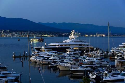 Condo for sale at 535 Nicola St Unit 505 Vancouver British Columbia - MLS: R2395907