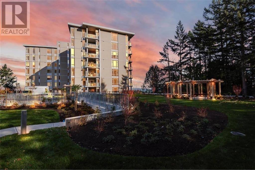 Condo for sale at 5388 Hill Rise Te Unit 505 Victoria British Columbia - MLS: 417502