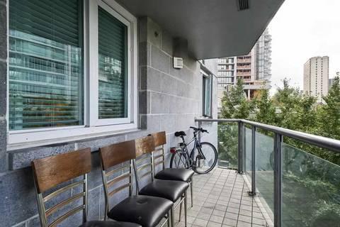 Condo for sale at 560 Cardero St Unit 505 Vancouver British Columbia - MLS: R2405643