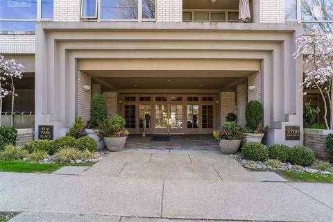 Condo for sale at 5700 Larch St Unit 505 Vancouver British Columbia - MLS: R2450306