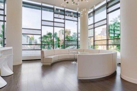 Apartment for rent at 68 Canterbury Pl Unit 505 Toronto Ontario - MLS: C4971826