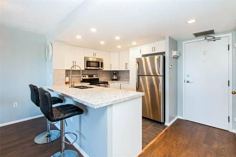 Condo for sale at 725 King St W Unit 505 Toronto Ontario - MLS: H4055782