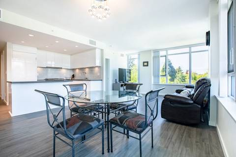 Condo for sale at 7328 Gollner Ave Unit 505 Richmond British Columbia - MLS: R2368539
