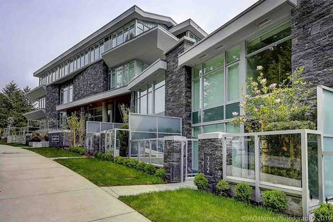 Condo for sale at 768 Arthur Erickson Pl Unit 505 West Vancouver British Columbia - MLS: R2370457