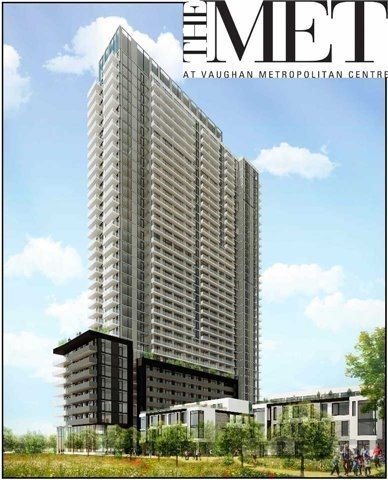 For Sale: 505 - 7895 Jane Street, Vaughan, ON   2 Bed, 2 Bath Condo for $468,786. See 12 photos!
