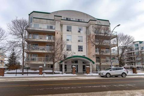 Condo for sale at 7905 96 St Nw Unit 505 Edmonton Alberta - MLS: E4145803