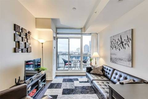 Condo for sale at 8 Fieldway Rd Unit 505 Toronto Ontario - MLS: W4735023