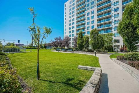 Condo for sale at 812 Lansdowne Ave Unit 505 Toronto Ontario - MLS: W4559181
