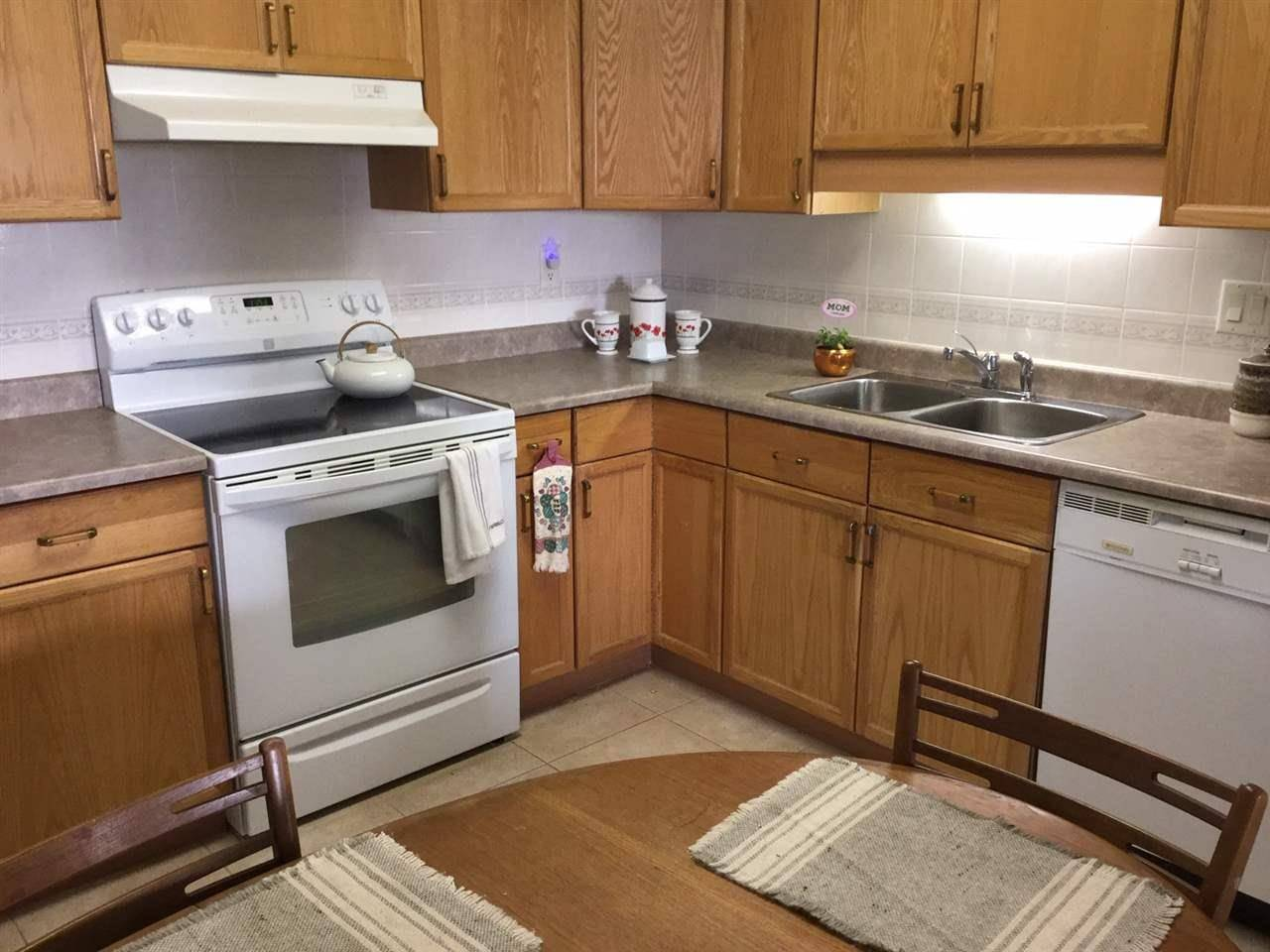Condo for sale at 8315 83 St Nw Unit 505 Edmonton Alberta - MLS: E4175564