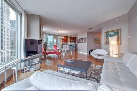 Condo for sale at 837 2 Ave Southwest Unit 505 Calgary Alberta - MLS: C4289859