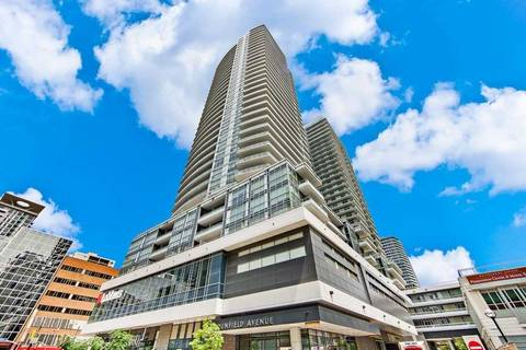 Condo for sale at 89 Dunfield Ave Unit 505 Toronto Ontario - MLS: C4518108