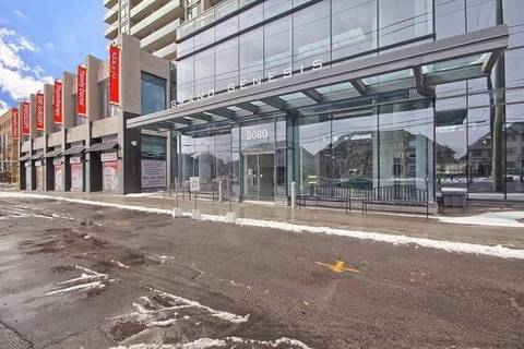 Condo for sale at 9090 Yonge St Unit 505 Richmond Hill Ontario - MLS: N4676743