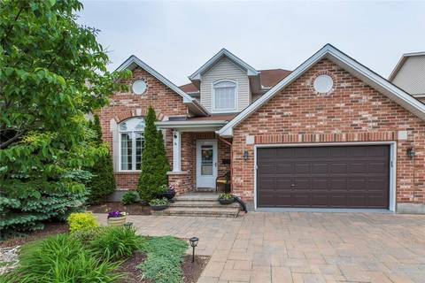 House for sale at 505 Antique Ct Ottawa Ontario - MLS: 1155959