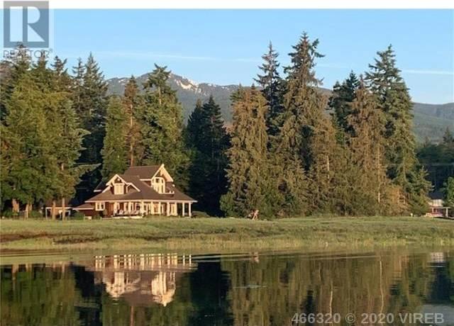 House for sale at 505 Arbutus Bay Rd Fanny Bay British Columbia - MLS: 466320
