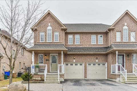 Townhouse for sale at 505 Caboto Tr Markham Ontario - MLS: N4727892