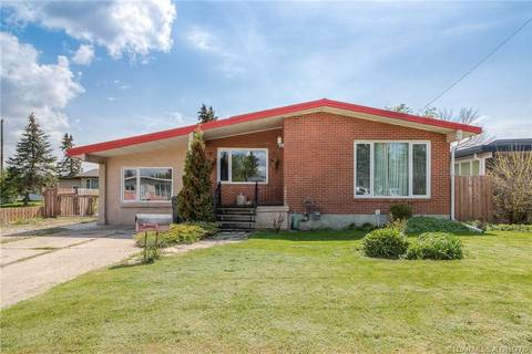House for sale at 505 Centennial Ave Picture Butte Alberta - MLS: LD0167712
