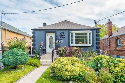 House for sale at 505 Dawes Rd Toronto Ontario - MLS: E4577839