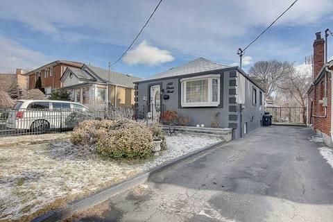 House for rent at 505 Dawes Rd Toronto Ontario - MLS: E4655018