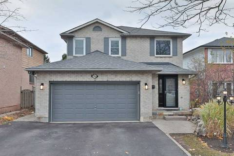 House for sale at 505 Deerhurst Dr Burlington Ontario - MLS: W4631783