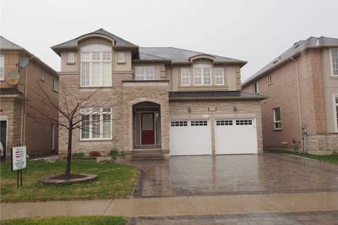 House for sale at 505 Fernforest Dr Brampton Ontario - MLS: W4426529