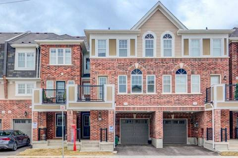 Townhouse for sale at 505 Fir Ct Milton Ontario - MLS: W4724199