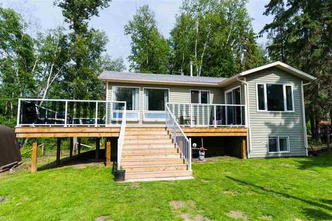 House for sale at 505 Fir St Sw Rural Sturgeon County Alberta - MLS: E4164974