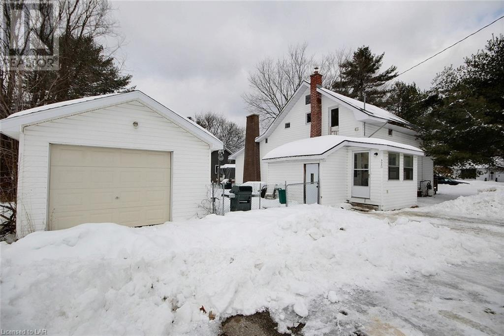 Removed: 505 First Street North, Gravenhurst, ON - Removed on 2020-02-26 18:39:33