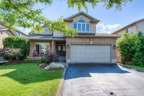 House for sale at 505 Glacier St Waterloo Ontario - MLS: X4814318