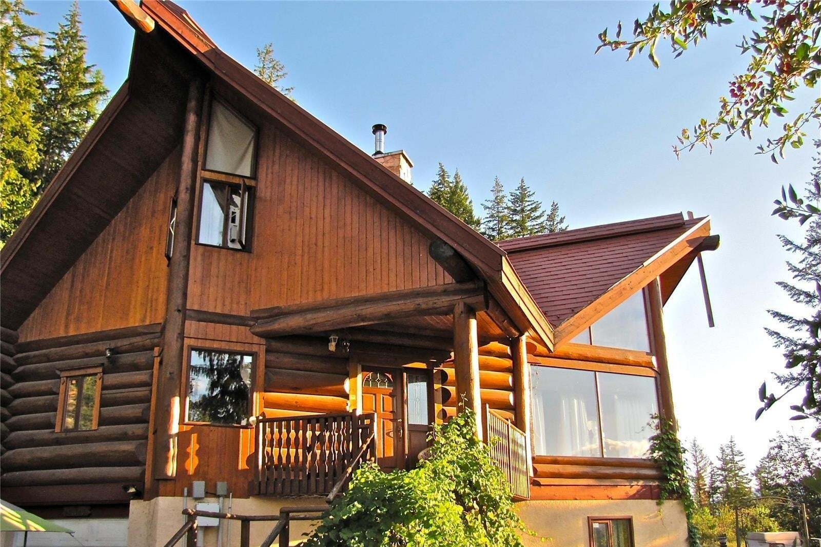 House for sale at 505 Holly Ave Sicamous British Columbia - MLS: 10191182