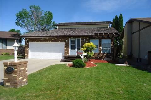 House for sale at 505 Holmgren By Estevan Saskatchewan - MLS: SK799690