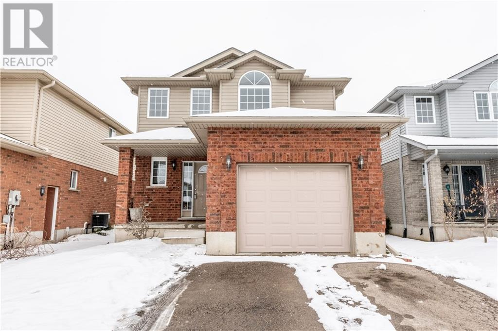 Removed: 505 Hummingbird Crescent, Woodstock, ON - Removed on 2020-02-16 00:24:18