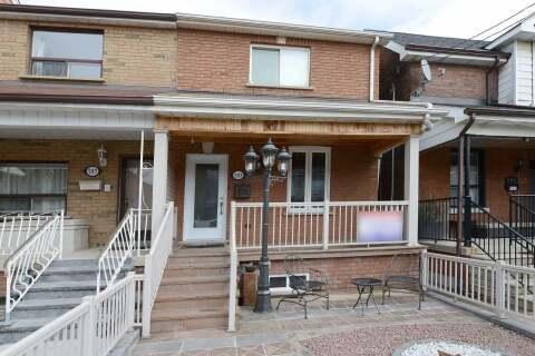 Townhouse for sale at 505 Lansdowne Ave Toronto Ontario - MLS: C4910917