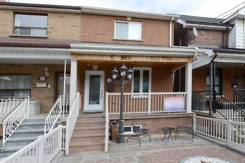 Townhouse for sale at 505 Lansdowne Ave Toronto Ontario - MLS: C4717441