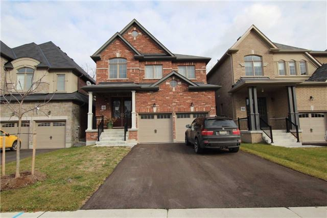 For Sale: 505 Mcgregor Farm Trail, Newmarket, ON | 4 Bed, 3 Bath House for $859,800. See 16 photos!