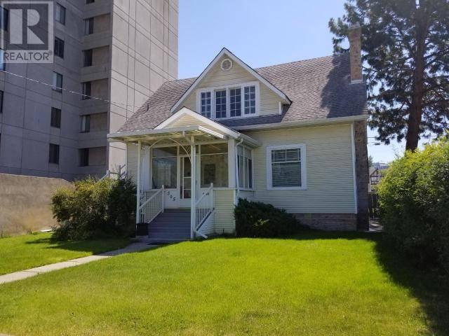 House for sale at 505 Nicola St Kamloops British Columbia - MLS: 152147