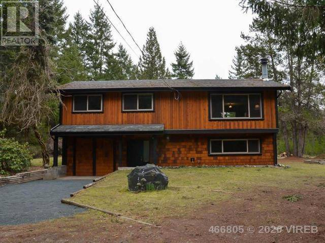House for sale at 505 Oakdowne Rd Qualicum Beach British Columbia - MLS: 466805