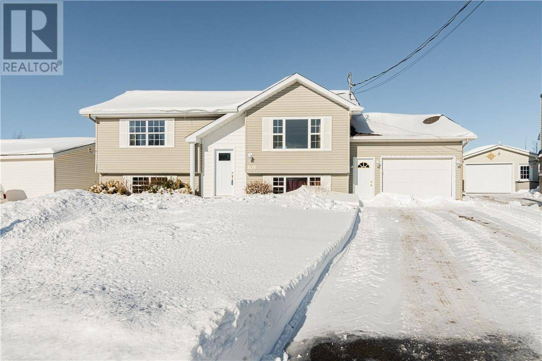 House for sale at 505 Pierre  Dieppe New Brunswick - MLS: M126295