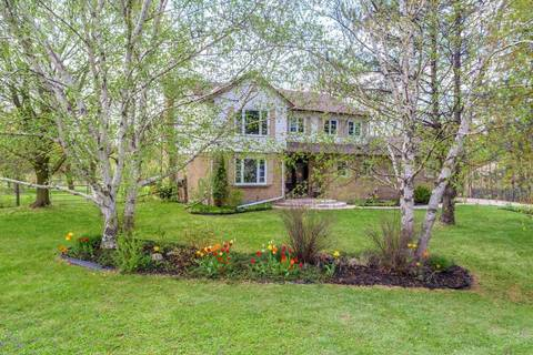 House for sale at 505 Samuel Harper Ct East Gwillimbury Ontario - MLS: N4364174