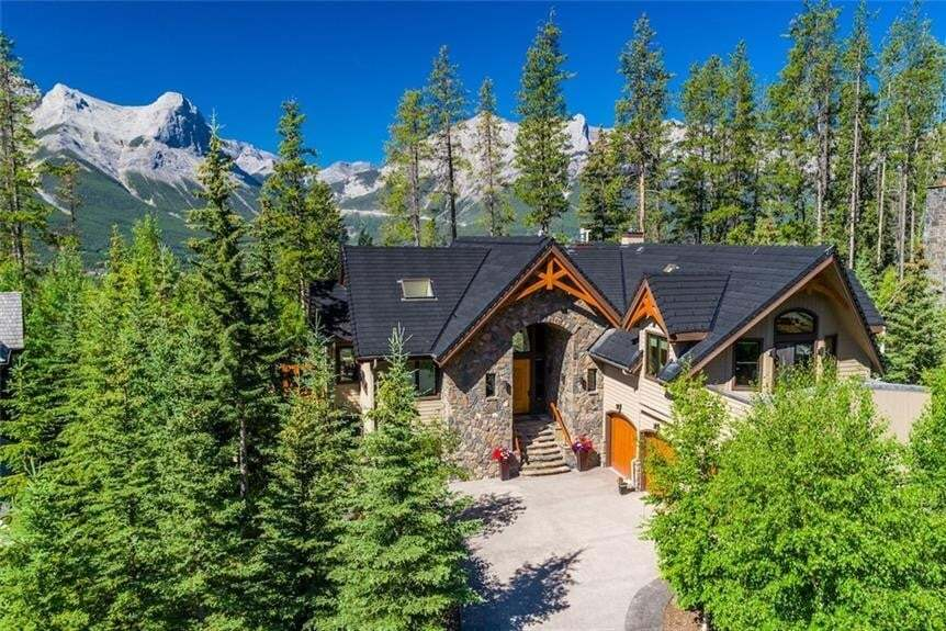 505 Silvertip Point, Silvertip, Canmore | Image 1