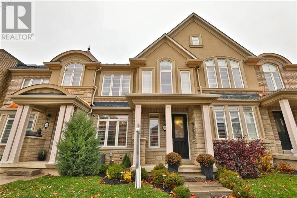 Townhouse for sale at 505 Sixteen Mile Dr Oakville Ontario - MLS: 30774423