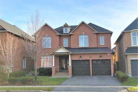House for sale at 505 Summeridge Dr Vaughan Ontario - MLS: N4987227