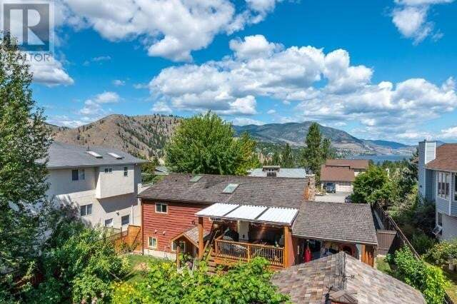 House for sale at 505 Sunny Bay Rd Okanagan Falls British Columbia - MLS: 184997